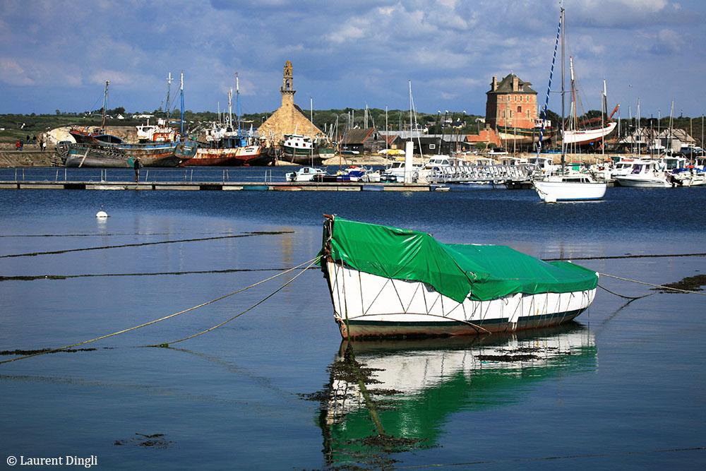 Port de Camaret © Laurent Dingli - Tous droits réservés