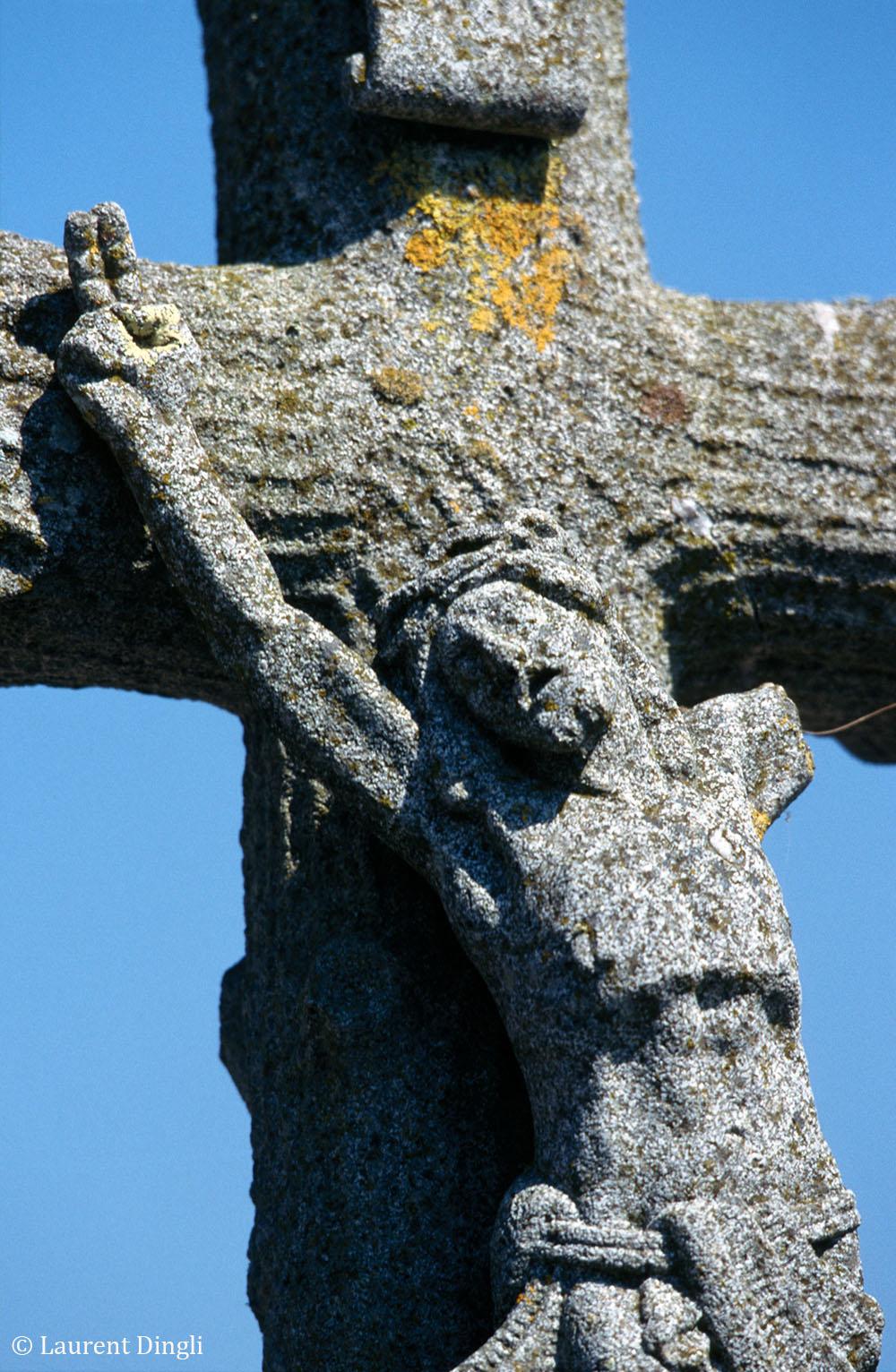 Calvaire breton